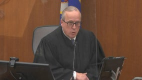 Minnesota Supreme Court won't hear 3rd-degree murder charge appeal in Chauvin case