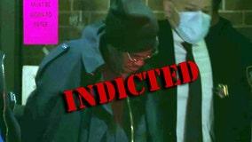 Brooklyn 'serial killer' handyman indicted for 3 murders