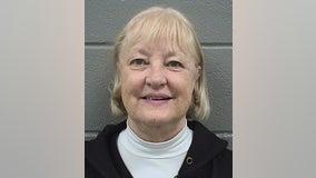 'Serial stowaway' Marilyn Hartman arrested again at O'Hare