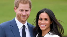 Meghan and Harry announce daughter in wide-ranging interview with Oprah