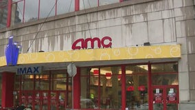 Movie theaters reopen in New York City with limited capacity