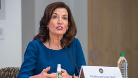 Who is Lt. Gov. Kathy Hochul, Cuomo's potential successor?