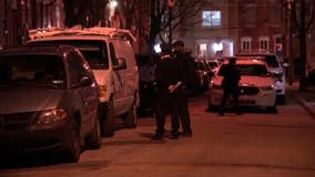 Man shot, killed while working on gun violence campaign in North Philadelphia, police say