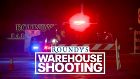 Official: Worker kills 2 co-workers at Roundy's; shooter also dead