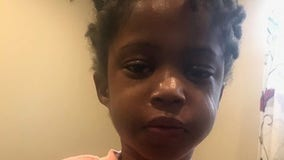 4-year-old girl found wandering on Bronx street