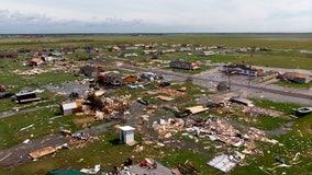 WMO retires 4 names, Greek alphabet from Atlantic tropical cyclone list after active hurricane season