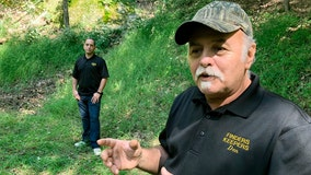 Emails:  FBI looking for cache of fabled Civil War-era gold
