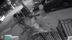 Brooklyn robbery investigated as hate crime