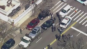Woman found dead in trunk of car in Queens ruled homicide