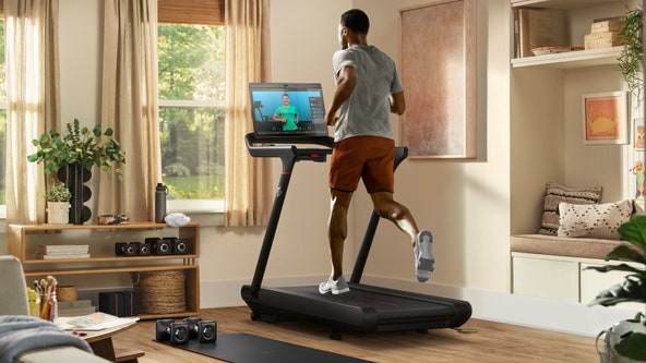 Peloton issues treadmill recalls after child death, other injuries