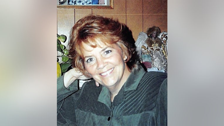 Jeanie M. Evans