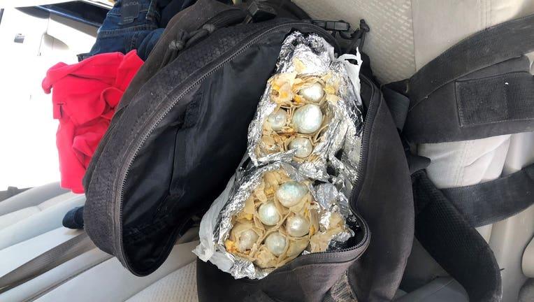 fentanyl burritos