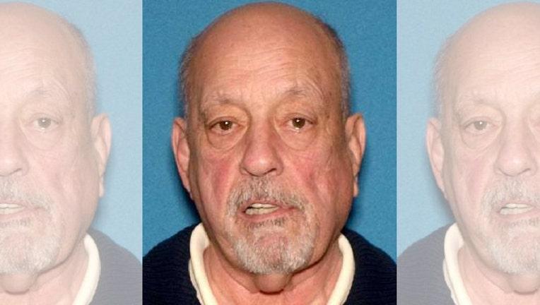 Joseph Centanni (Union County Prosecutor)