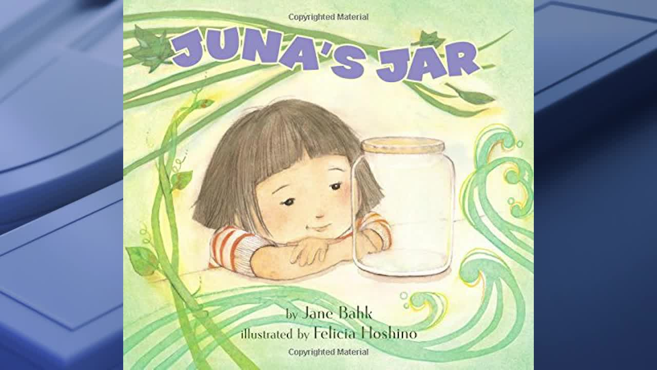 Asian American experiences seen through the lens of children's books