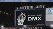 Saying Goodbye to DMX