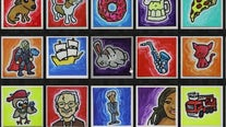 YouTube star puts art portfolio up for sale as NFT