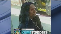 Police searching for suspect in East Side bias attack on Asian woman