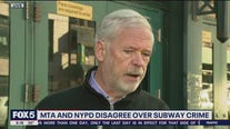 MTA wants more from NYPD