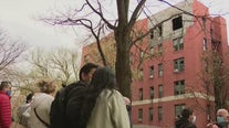 Housing concerns for Queens fire victims