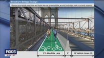 New bike lines proposed for Brooklyn Bridge