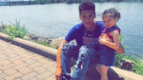 Daunte Wright: Doting dad, ballplayer, slain by Brooklyn Center police