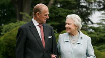 Prince Philip's death has left 'huge void' in queen's life, Prince Andrew says