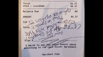 NJ server receives almost $2,000 after customer refuses to tip over COVID-19 rules