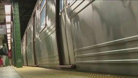 Subway riders more worried about crime than coronavirus