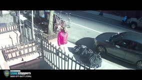 NYPD: Man randomly punched, knocked elderly man to ground in Hell's Kitchen