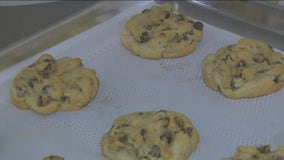 'Cookies for the Soul' are selling out