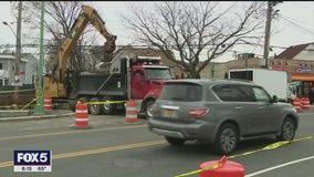 Woman fatally shot at Bronx construction site; boyfriend attacks suspect