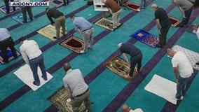 Ramadan during the pandemic