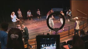 'The Show Must Go On' as New Rochelle students debut all-virtual spring musical