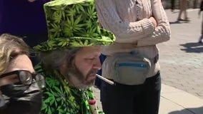 Celebrating 4/20 openly in New York under new legal weed law