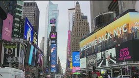 NY lifts mandatory quarantine for domestic travelers