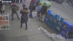 Hate crimes against Asians in New York City go underreported, advocates say