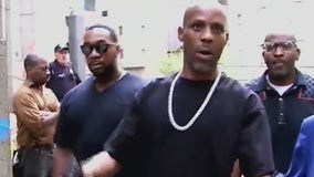 DMX Forever preview