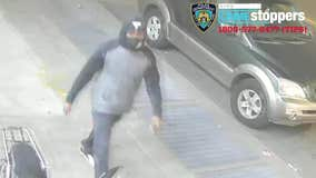 Man drags woman before sexual assault in Brooklyn