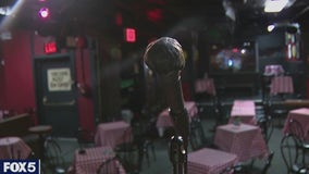 NYC show venues reopen; some say they can't survive at reduced capacity