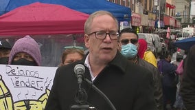 NYC Comptroller, mayoral candidate Scott Stringer accused of groping former intern