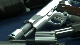 Supreme Court to take up right to carry gun for self-defense