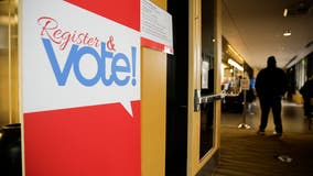 Majority in US back easier voter registration, poll results show