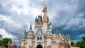 Masks optional at Disney World for vaccinated visitors