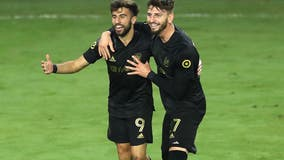 Weekend preview of 'MLS on FOX' with John Strong: LAFC vs Austin FC