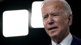 Biden says it's 'tough call' on whether to mandate COVID-19 vaccines in military