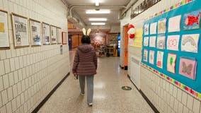 NYC kindergarten applications drop 12 percent as enrollment falls