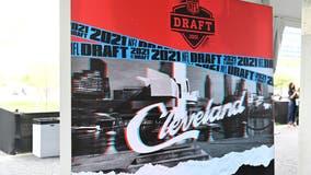 NFL Draft 2021: Jaguars kick off first round, take Clemson star Trevor Lawrence