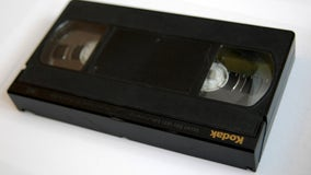 'It's so ridiculous': Woman charged with felony embezzlement for not returning 21-year-old VHS rental tape
