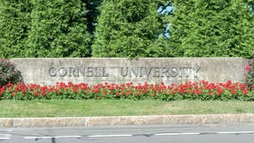 Cornell University to require students to be vaccinated ahead of fall semester