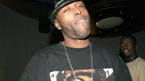 Rapper Black Rob dies at 51